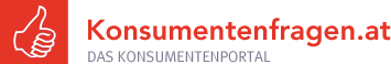 Logo Konsumentenfragen.at